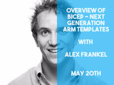 Overview of Bicep – Next generation ARM templates